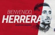 Héctor Herrera, nuevo jugador del Atlético de Madrid