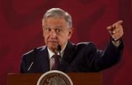 Gobierno federal investiga a un ex presidene que debe impuestos