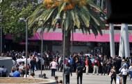 Vuelve a temblar en la Ciudad de México: Con este ya son 18 sismos en siete días