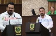 """Warnel y Borjas, """"amibas legislativas"""": Siempre cambian de forma y contaminan lo que les rodea"""