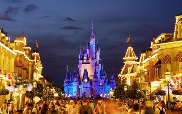Alertan de animales con rabia en Disney World de Florida