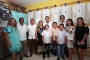 Mauricio Vila inaugura la feria de la guayabera de Tekit 2019