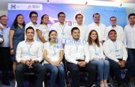 Acción Juvenil, cantera de actores políticos y sociales responsables, dice el PAN