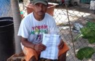 Abuso policiaco en Yobaín contra un analfabeta: Multa de $3,500 y lo ponen a lavar patrullas