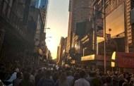 Un apagón dejó sin luz a más de 42 mil neoyorkinos (VÍDEO)