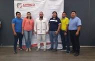 Emilio Vallado Solar, nuevo presidente de la Asociación Yucateca de Tae Kwon Do