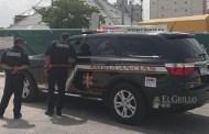 Se incendia un tracto camión en una planta de harinera, en el Periférico de Mérida