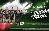 Huawei reembolsará el costo de celulares, por el triunfo de México