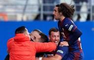 El Barcelona recompra a Marc Cucurella del Eibar