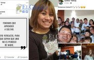 "Vamos a soltar ""vergazos"" dice Esther Tamay, candidata a consejera estatal del PAN"
