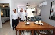 """Anuncian la construcción del  complejo residencial """"Paseos de Mérida Tixcacal"""""""