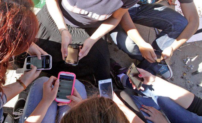 WhatsApp cancelaría la cuenta a menores de 16 años