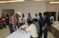 Productores de Yucatán recibirán apoyo para mejorar el campo ganadero