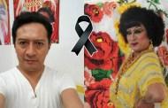 Fallece Raúl Niño Ek, mejor conocido como 'Salma Salomé'