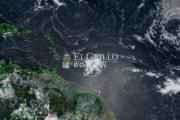 Último domingo de vacaciones con calor de 39º y tormentas en varias partes de Yucatán