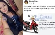 """Linda Cruz, otra víctima de la imparable """"ola"""" de robos en Dzidzantún"""