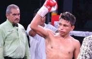 """El """"Veneno"""" López promete ser un púgil distinto en su combate del 31 de agosto"""