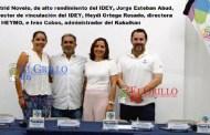 Un golpe más del IDEY al deporte de Yucatán: Privatiza la gimnasia rítmica