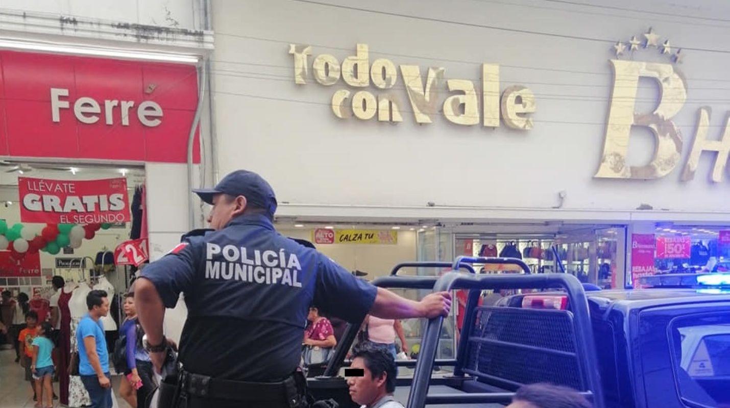 Estrena el nuevo reglamento contra el acoso callejero, con 24 horas de cárcel