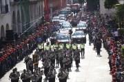 Patriotismo y alta participación cívica en el Desfile del 16 de septiembre