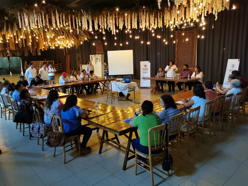 Motul, sede del primer foro intermunicipal de desarrollo integral
