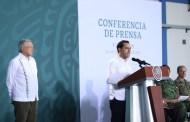 Yucatán, el estado más seguro del país