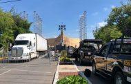 El concierto de La Paz violenta a automovilistas: Desde hoy
