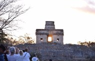 Chichén Itzá y Dzibilchaltún esperan a miles de visitantes