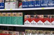 Aumenta un 8.1% el costo de las cajetillas de cigarro