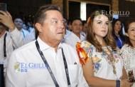 Quítate porque Cecilia Patrón se va a tomar una foto con Diego Verdaguer…
