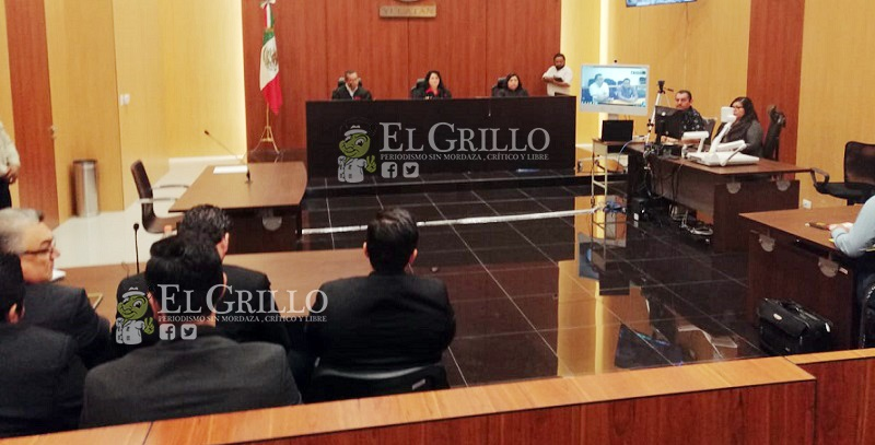Pena máxima de 50 a Medina Sonda, por el crimen de Emma Gabriela