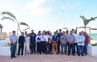 AMLO y Vila destinan 500 mdp para mejorar la infraestructura turística de Progreso, afirma Julían Zacarías