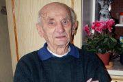 A los 144 años fallece Gustav Gerneth, el hombre más viejo del mundo