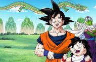 Dragon Ball llegaría a Netflix en noviembre