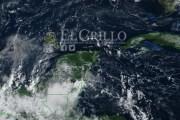Temperaturas de 31º a 35º y tormentas en el sur y Oriente de Yucatán