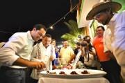 Mauricio Vila inauguró el