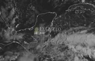 Domingo con 36º de temperatura y tormentas en varias partes de Yucatán