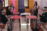 Facebook y la SEP trabajarán juntos para combatir el bullying, con realidad virtual