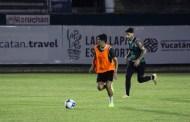 Las aficionadas vestidas de rosa entrarán gratis al juego entre Venados FC y la Jaiba Brava