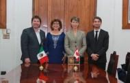 Yucatán y Quebec acuerdan aumentar la colaboración bilateral