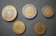 Alertan por la circulación de monedas falsas