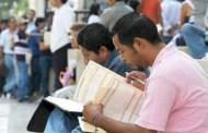 El desempleo en México alcanza el 3.6%, el nivel más alto desde el 2016