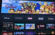 Disney Plus se estrena con miles de películas y series