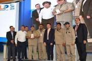 La Japay gana la medalla de la Aneas al