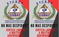 Cacería de brujas de Marco Pasos contra quien filtra información del COBAY