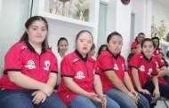 Anuncian la primera Copa Internacional de Gimnasia Rítmica para atletas con discapacidad, los días 29 y 30 de noviembre