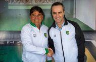 """""""Queremos una reacción positiva del club con despido de Orduña"""": Luis Miguel Salvador"""
