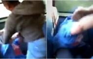 Golpean brutalmente a un niño, de 14 años, por usar una gorra de Donald Trump (VÍDEO)