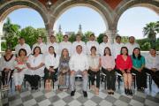 Celebran el 104 aniversario del Primer Congreso Feminista en Yucatán