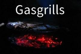 Gasgrill Kategorie